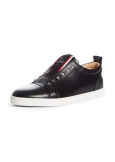 Christian Louboutin F.A.V. Fique A Vontade Low Top Sneaker (Men)