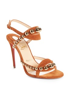 Christian Louboutin Galeria Ornament Sandal (Women)