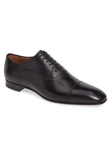 Christian Louboutin Greggo Cap Toe Oxford (Men)