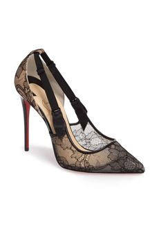 Christian Louboutin Hot Jeanbi Pump (Women)