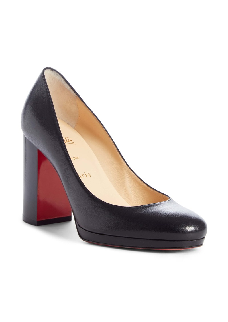 Christian Louboutin Kabetts Pump (Women)