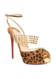 Christian Louboutin Levitagirl Platform Sandal (Women)