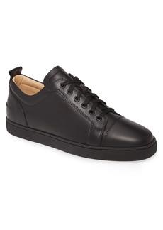 Christian Louboutin Louis Junior Low Top Sneaker (Men)