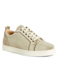 Christian Louboutin Louis Junior Orlato Sneaker (Men)