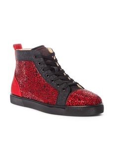 Christian Louboutin Louis Orlato High Top Sneaker (Men)