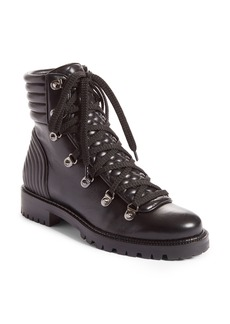 Christian Louboutin Mad Combat Boot (Women)