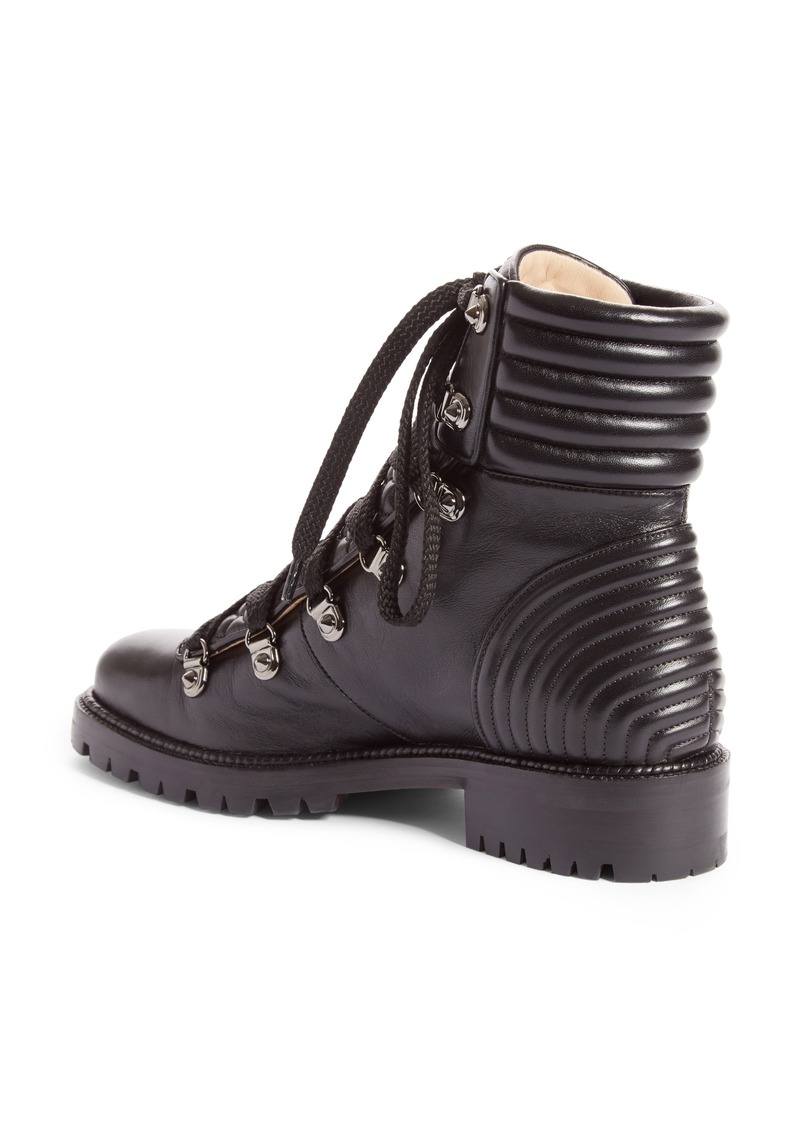 sale retailer ba736 9429f Christian Louboutin Christian Louboutin Mad Combat Boot (Women) | Shoes