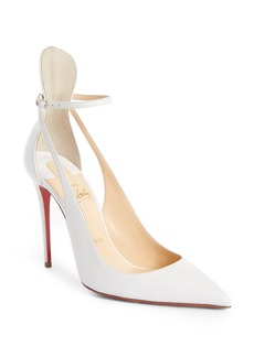 Christian Louboutin Mascara Pump (Women)