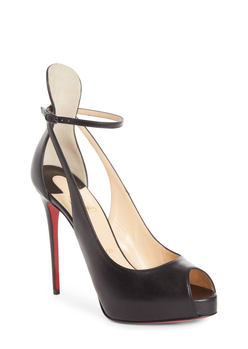 best loved 250fa 0b747 Mascaralta Ankle Strap Platform Sandal (Women)