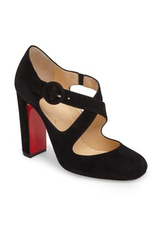 Christian Louboutin Miss Ellen Pump (Women)