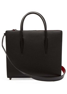 Christian Louboutin Paloma medium leather tote