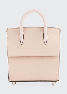 Christian Louboutin Paloma Mini Leather Top-Handle Bag