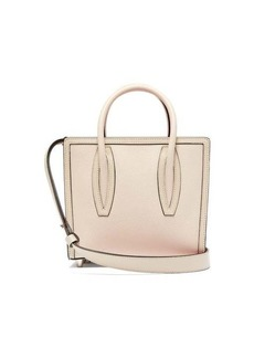 Christian Louboutin Paloma mini leather tote bag