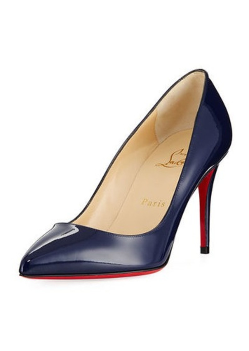 292b6324df0a Christian Louboutin Christian Louboutin Pigalle Follies 85mm Patent ...