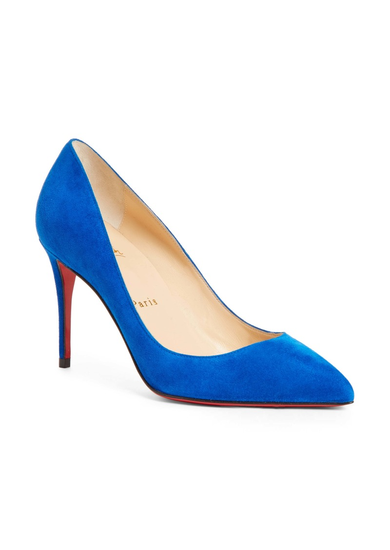 quality design 26eca 88244 Christian Louboutin Christian Louboutin Pigalle Follies Pointy Toe Pump  (Women) | Shoes