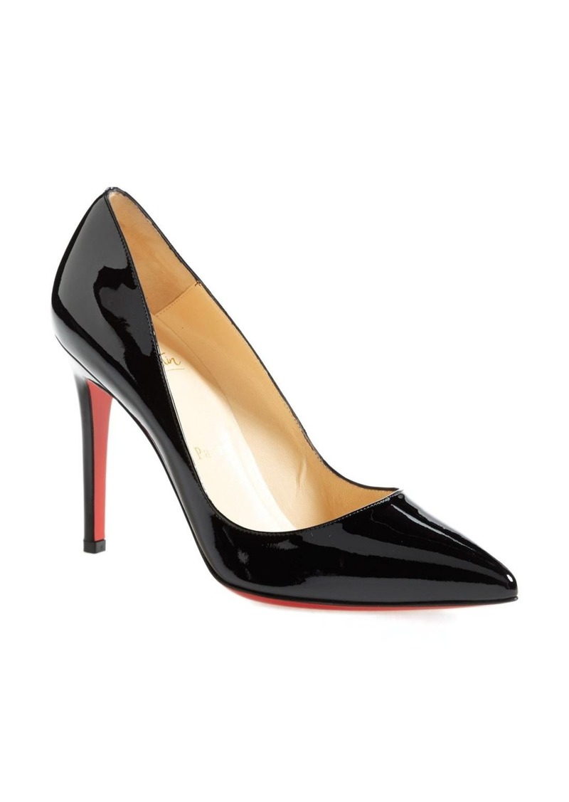 Christian Louboutin 'Pigalle' Pointy Toe Pump