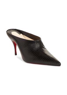 Christian Louboutin Quart Pointy Toe Mule (Women)