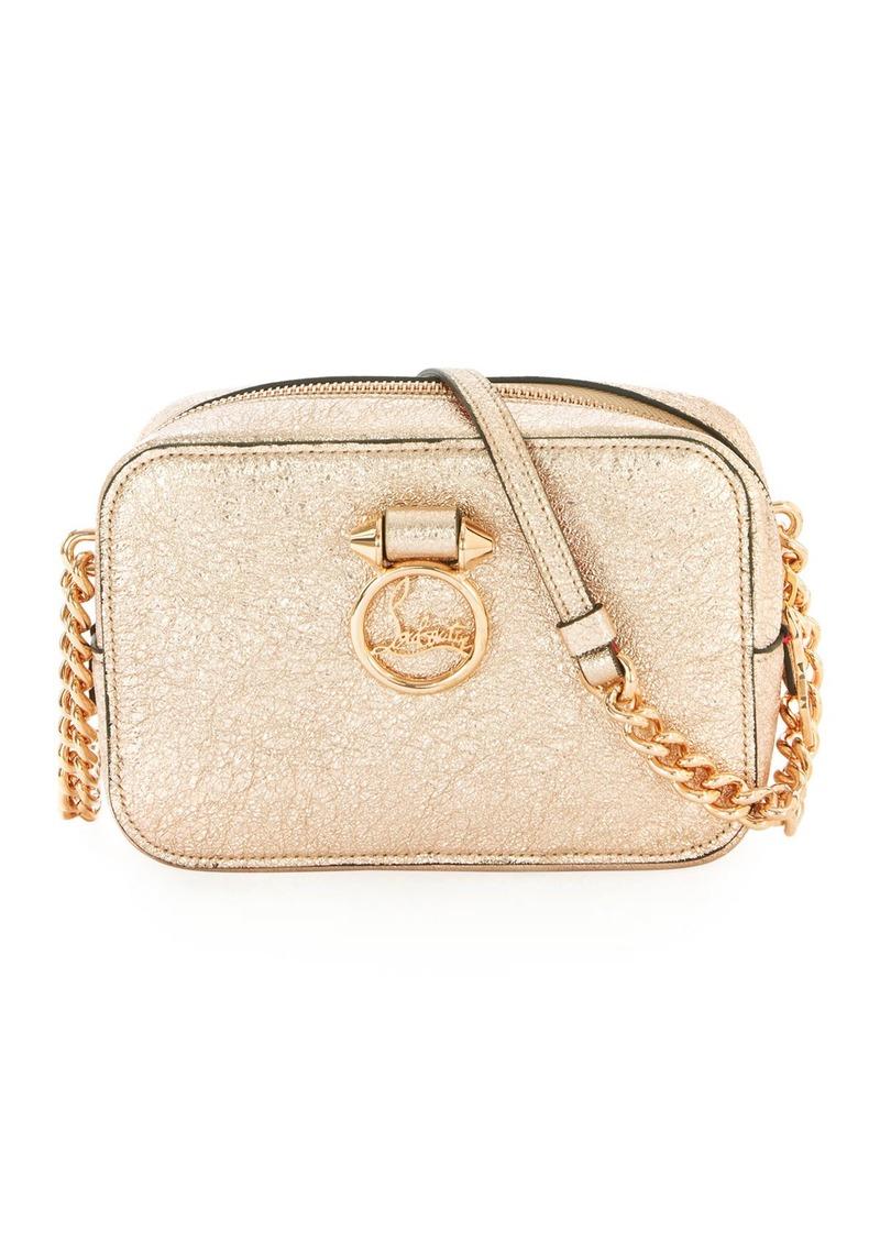 a6c33e760fe Ruby Lou Mini Vintage Specchio Crossbody Bag