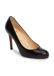 Christian Louboutin Simple Pump (Women)