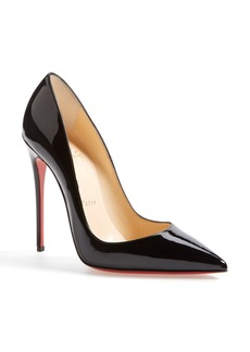 Christian Louboutin 'So Kate' Pointy Toe Pump (Women)