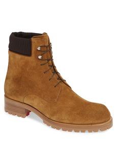 Christian Louboutin Trapman Hiking Boot (Men)
