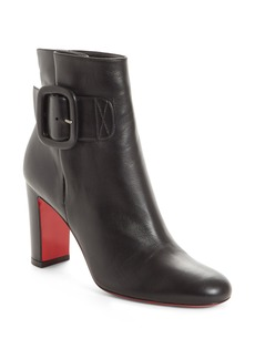 Christian Louboutin Tres Olivia Buckle Bootie (Women)