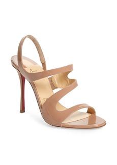 Christian Louboutin Vavazou Slingback Sandal (Women)