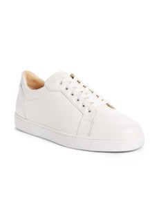 Christian Louboutin Veira Lace-Up Sneaker (Women)