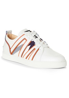 Christian Louboutin Vida Viva Low Top Sneaker (Men)