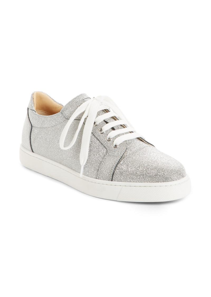 a2ae754d71d Vieira Glitter Low Top Sneaker (Women)