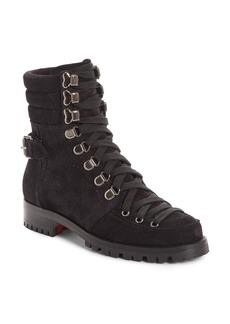 Christian Louboutin Who Runs Combat Boot (Women)