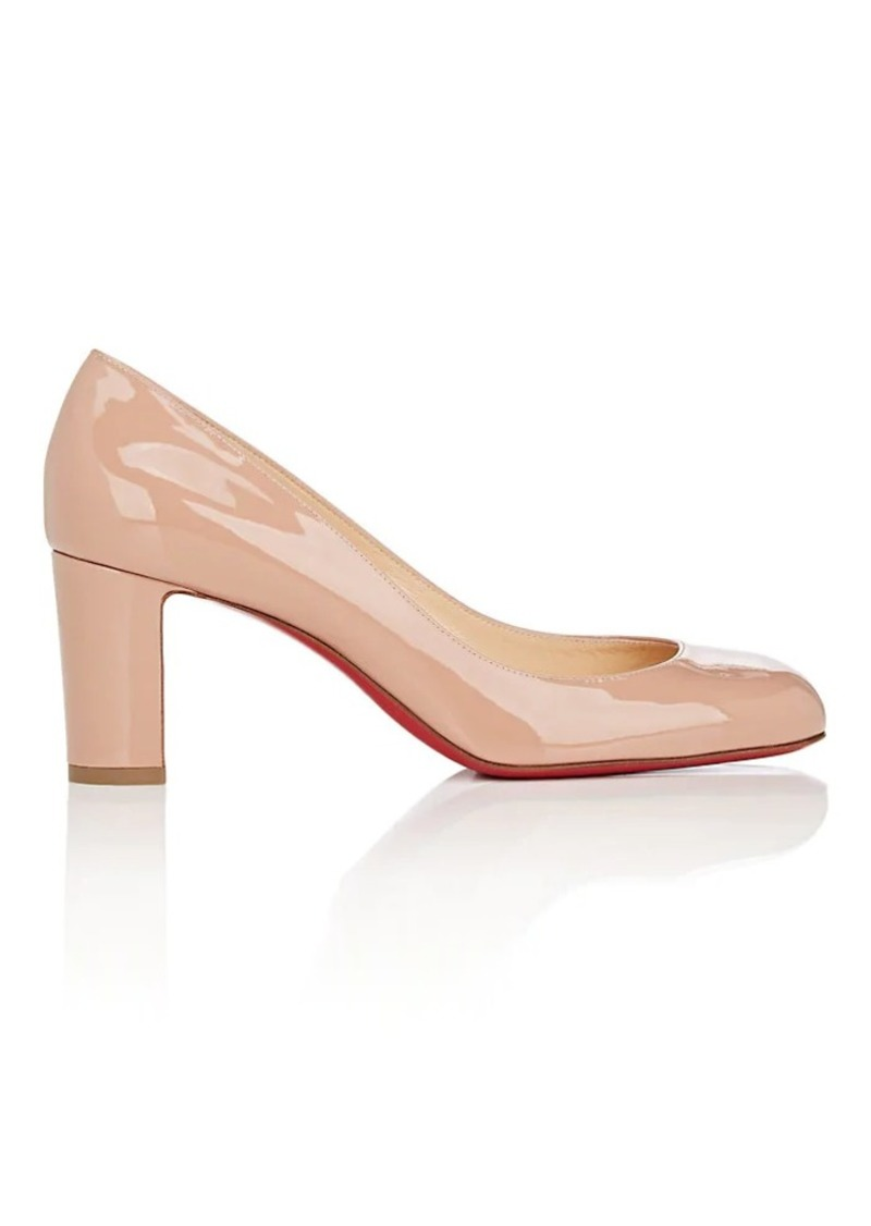new arrival 86db7 25fbb Women's Cadrilla Patent Leather Pumps