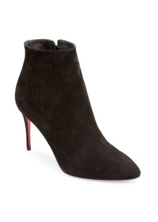 Christian Louboutin Eloise Suede Booties