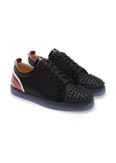 Men's Christian Louboutin Fun Louis Junior Sneaker