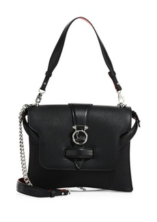Christian Louboutin Rubylou Medium Crossbody Bag