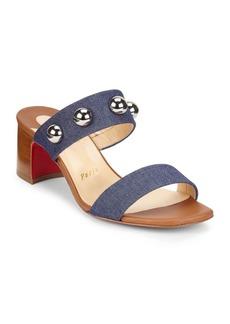 Christian Louboutin Simple Bille Sandals