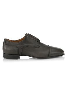 Christian Louboutin Surcity Flat Leather Oxfords