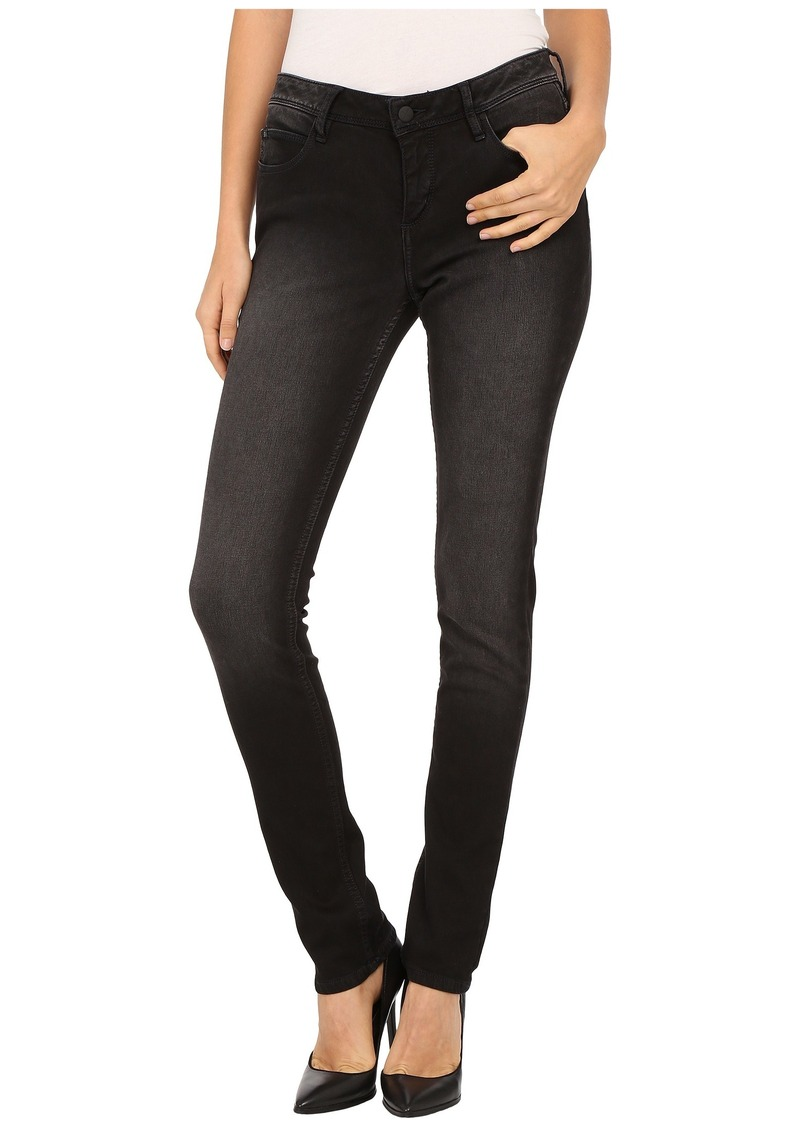 Christopher Blue Sophia Skinny in Black