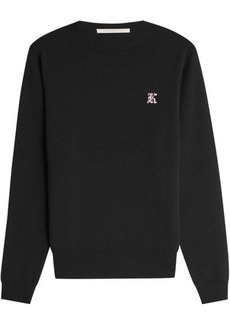 Christopher Kane Cashmere Pullover