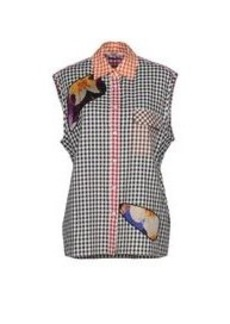 CHRISTOPHER KANE - Checked shirt