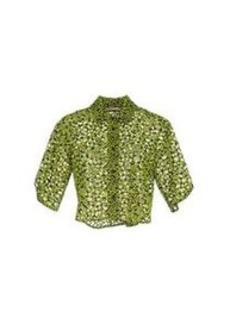 CHRISTOPHER KANE - Lace shirts & blouses