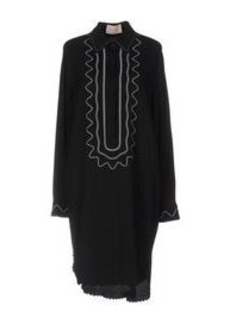 CHRISTOPHER KANE - Shirt dress