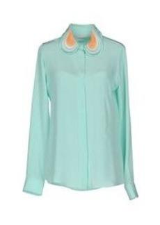CHRISTOPHER KANE - Silk shirts & blouses