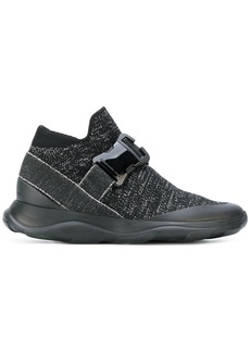 Christopher Kane knitted sneakers