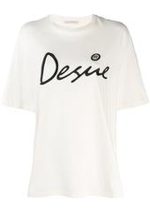 Christopher Kane Desire t-shirt