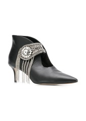 Christopher Kane embellished ankle boots