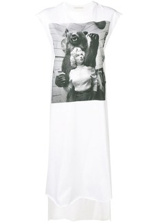 Christopher Kane Marilyn jersey dress