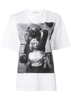 Christopher Kane Marilyn t-shirt