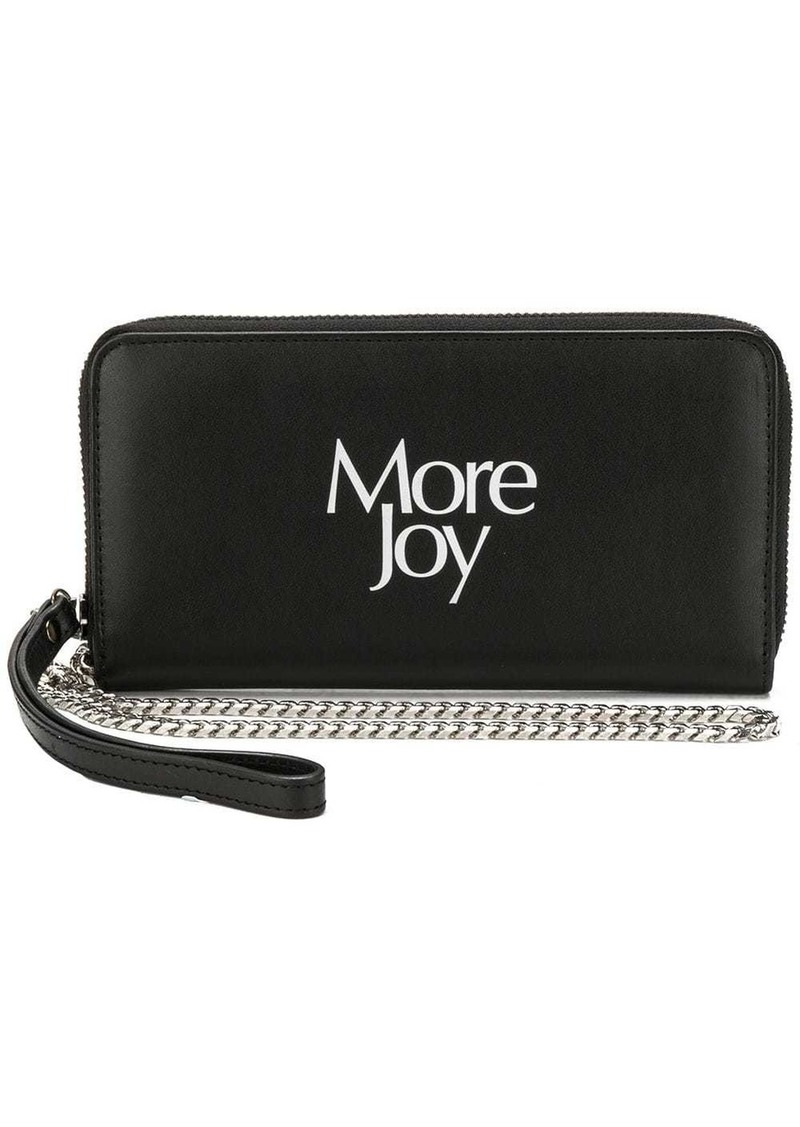 Christopher Kane More Joy Purse