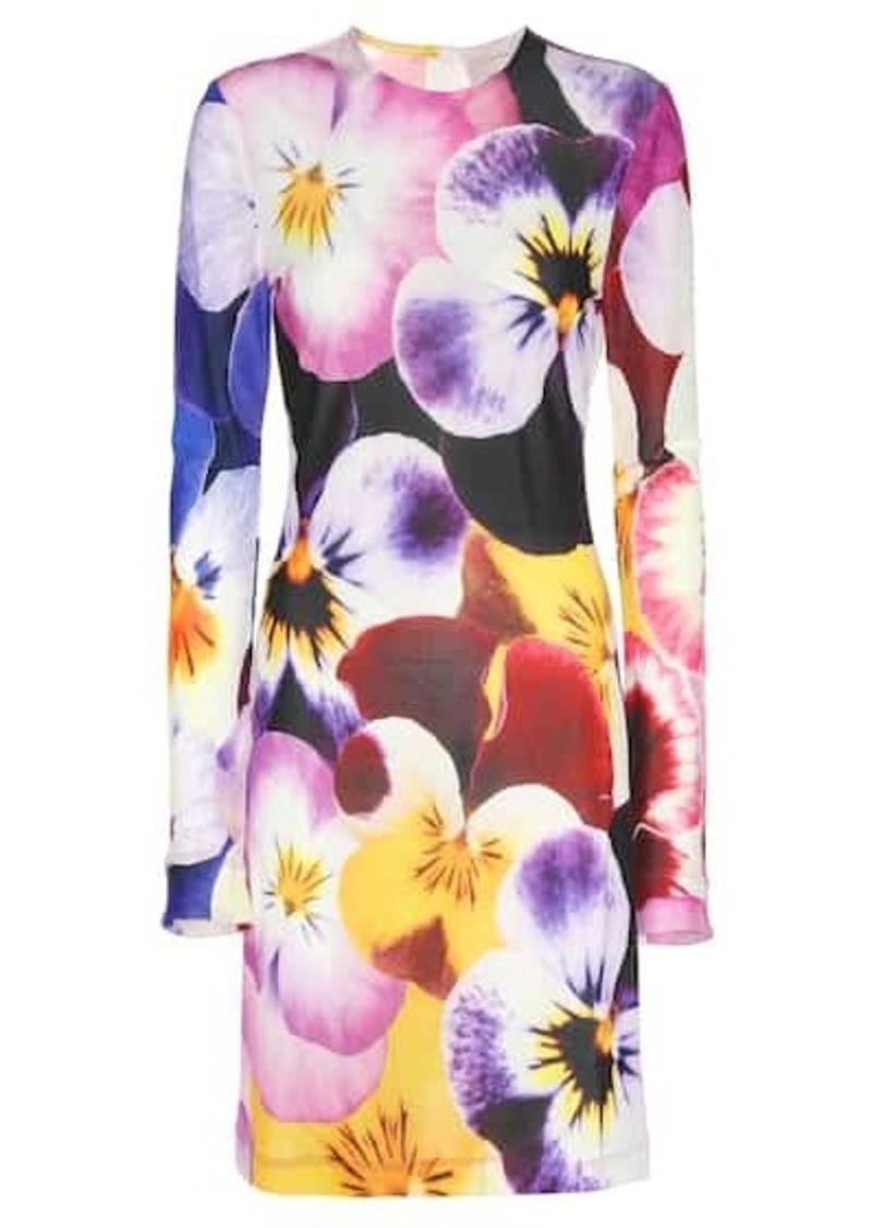 Christopher Kane Patterned dress